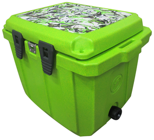 Pistol Pete 25L Cooler - Lime Camo