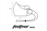 Feelfree Face Mask