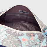 Tropical Waterproof Duffel Bag