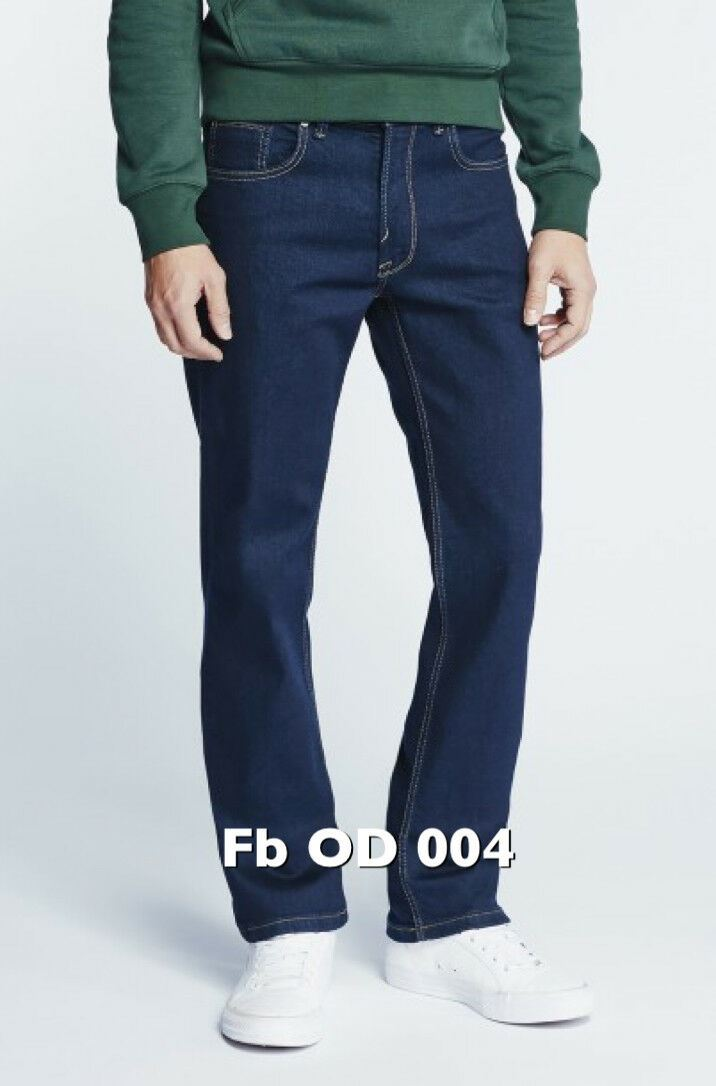 Oklahoma R140 -original Neuware- Stretch oder 100% Baumwolle,Herrenjeans,Regular