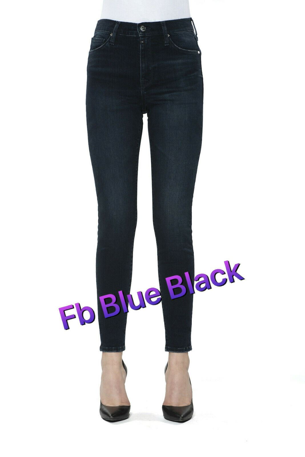 "Cup of Joe ""Sophia"" Stretchjeans -High Waist- Super Skinny - Neuware,  *C O J*"