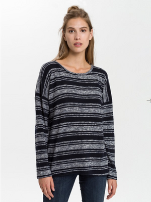 CROSS Damen Strickpullover