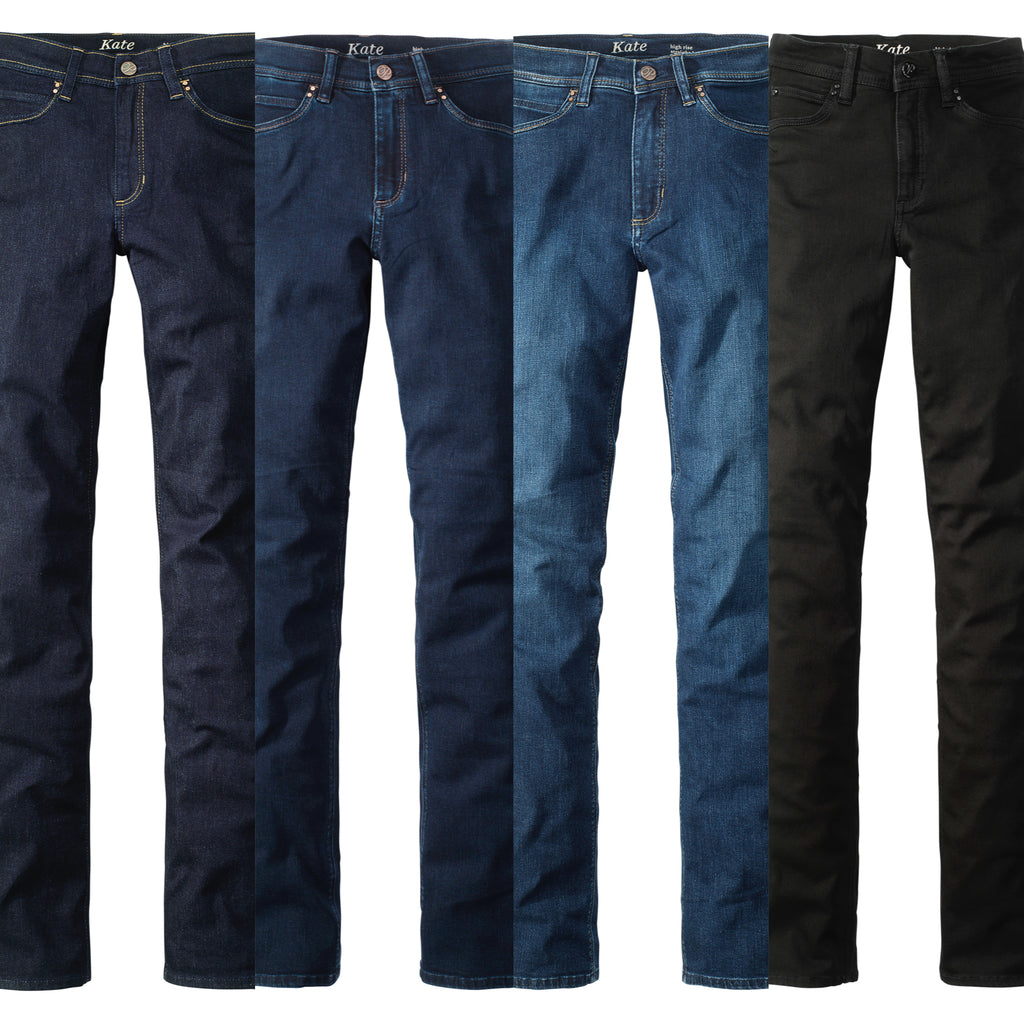 Paddock´s Kate Stretch Damenjeans Kollektion 2020 M&C DAUERTIEFPREIS