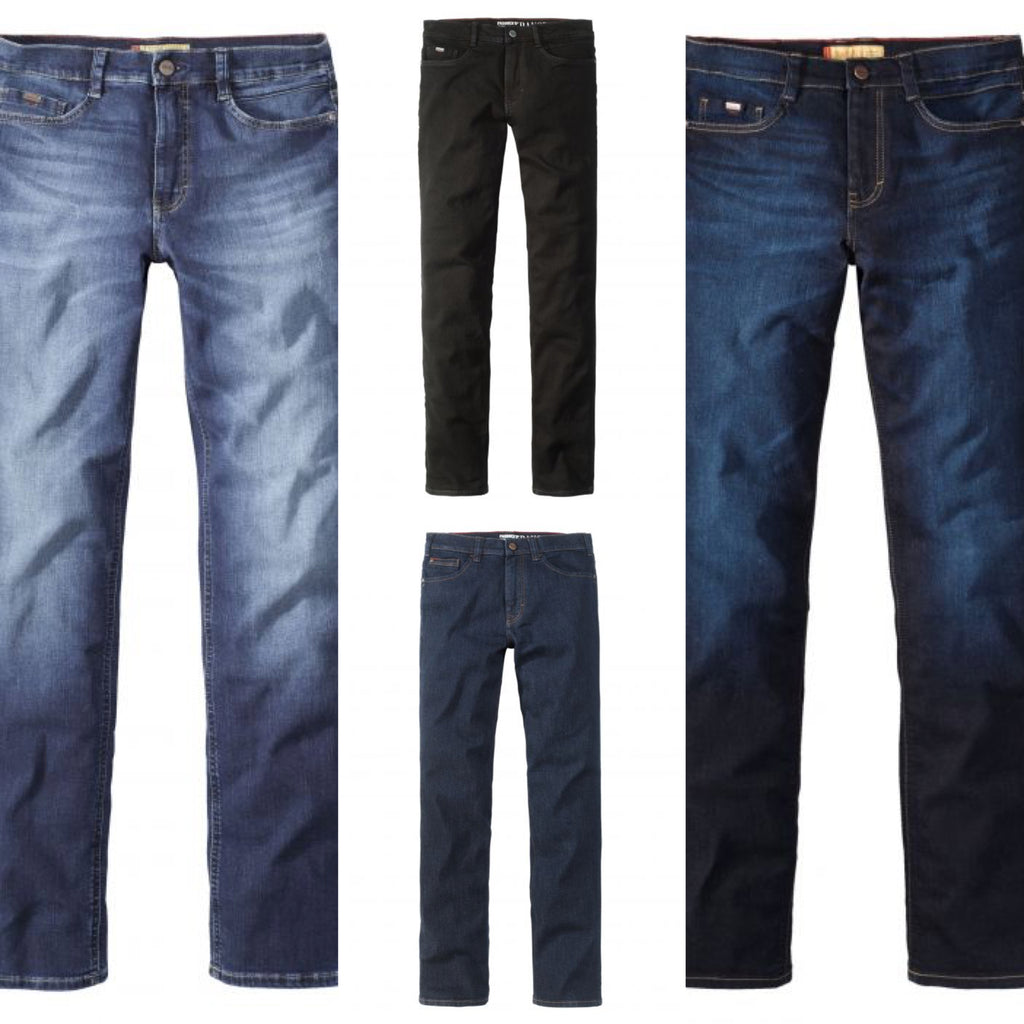 Paddock's Ranger Motion & Comfort Stretchjeans 4405 + 6001