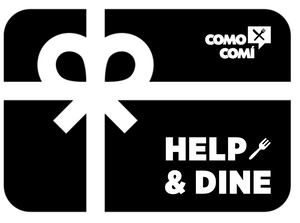 Help & Dine MTY by Como Comí