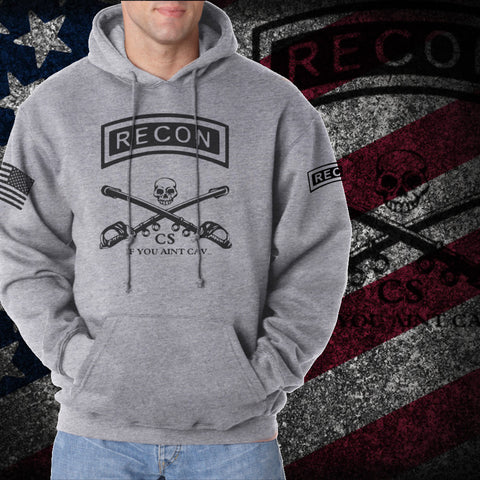 The Scout Hoodie - 19D - Recon