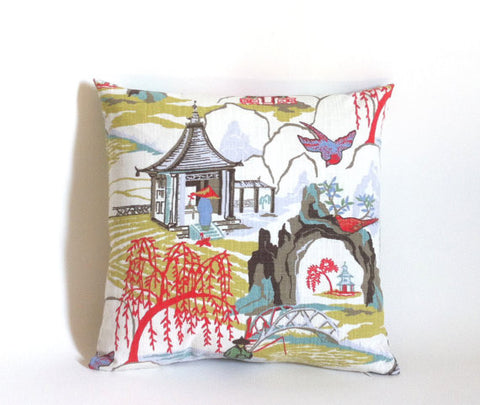 Cushion - Japonais