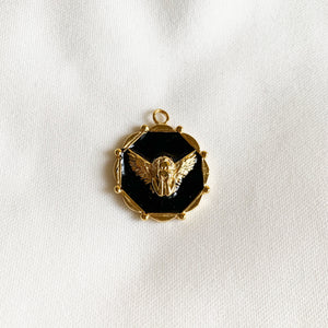 Various Charms - Gold Tone