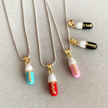 Load image into Gallery viewer, Chains - for Mini Pill Charms