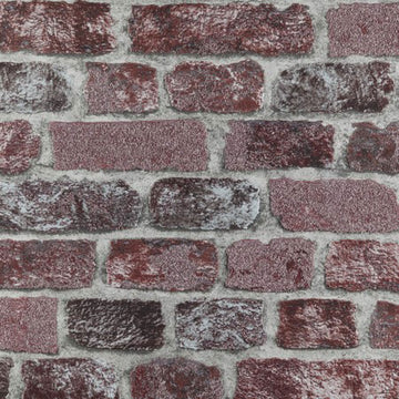 Baker Street Brick Wallpaper