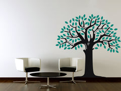 Family Tree Vinyl wall sticker