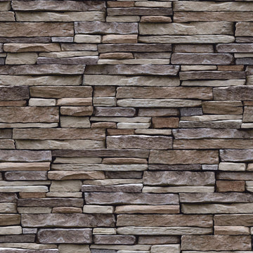 Stone Natural Wallpaper