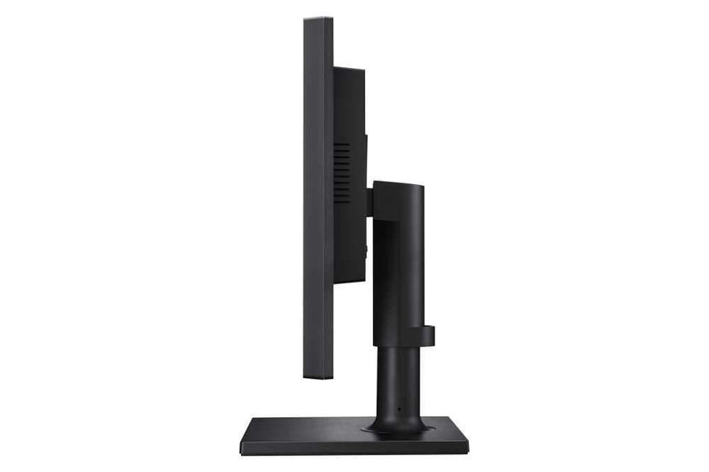 """SAMSUNG E45 24"""" WIDE(16:9) LED, 1920x1080, 5MS, D/SUB,  DP, DVI, H/ADJ, VESA,1 x DP Cable, 3YR"""
