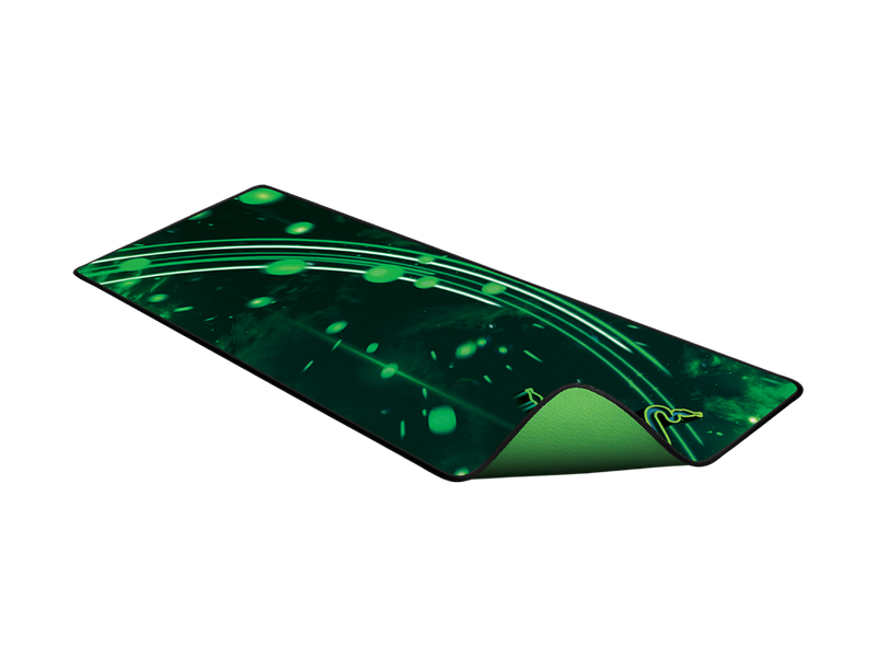 Razer Goliathus Speed Cosmic Extended Edition - Soft Gaming Mouse Mat - FRML Pkg