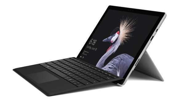 Surface Pro 12in 128GB M 4GB Commercial no Pen