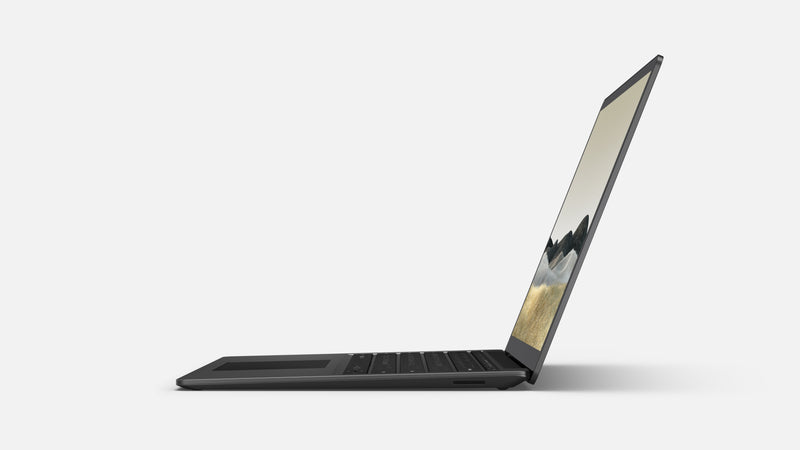 Surface Laptop 3 13in i5/16/256 Black