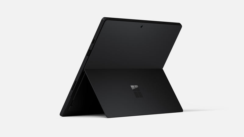 Surface Pro 7 256GBi7 16G Black Commercial