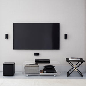 Bose Lifestyle 600 Home Cinema System