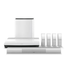 Load image into Gallery viewer, Bose Lifestyle 650 Home Cinema System