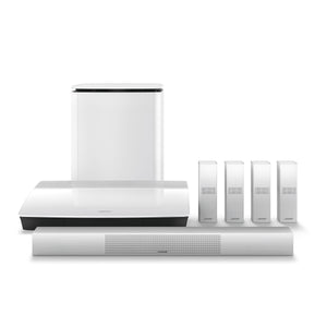 Bose Lifestyle 650 Home Cinema System