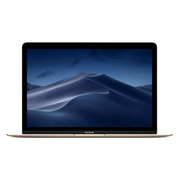 "Apple MacBook Retina 12"" 1.2GHz M3 8GB 256GB- Gold"