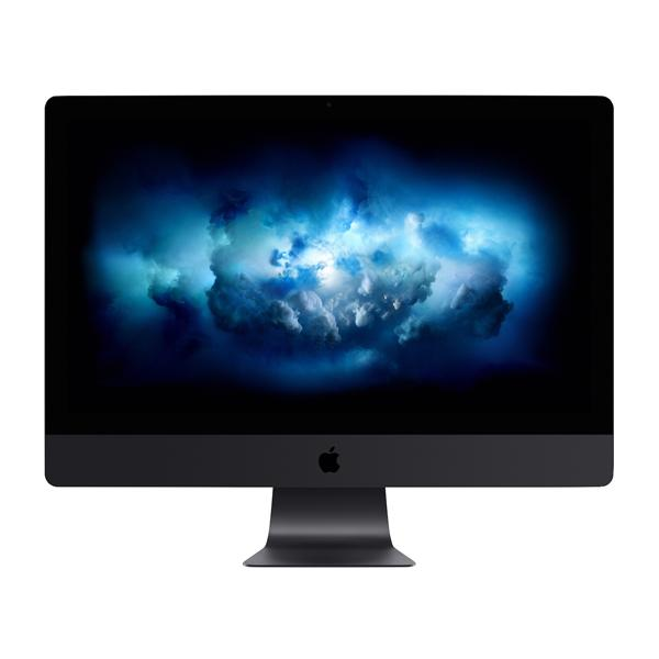 "Apple iMac Pro Retina 5K Display 27"" 3.2GHz 1TB"