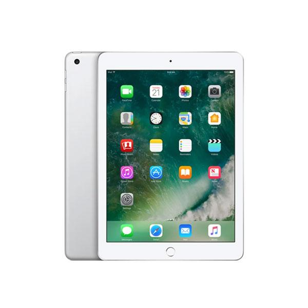 "Apple iPad 9.7"" (5th Gen) 128GB WiFi - Silver"