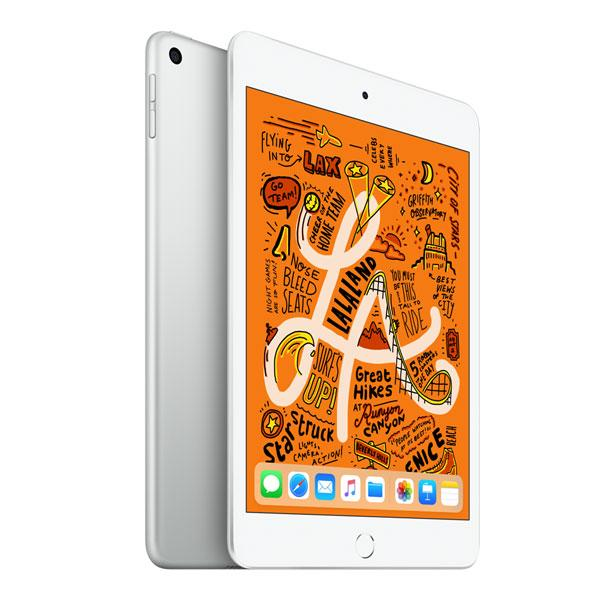 Apple iPad Mini 5 Wi-Fi 256GB - Silver