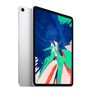 "Apple iPad Pro 11"" 64GB WiFi+Cellular - Silver"