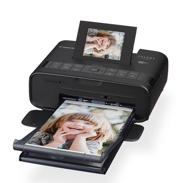 Canon Selphy Airprint, Direct Print Wi-Fi