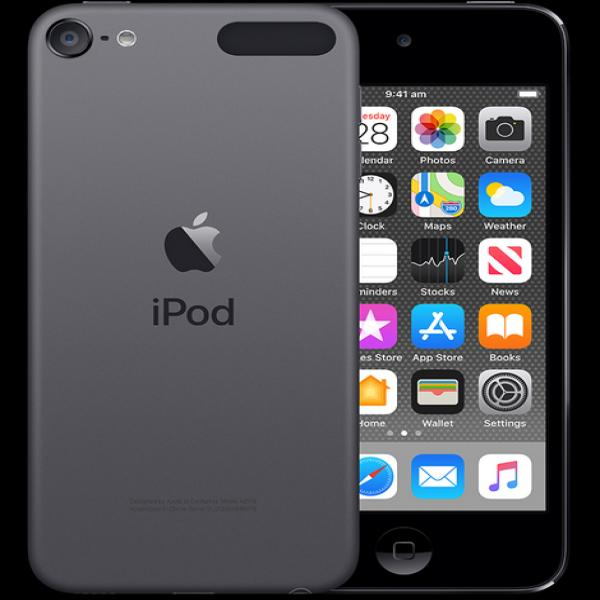 IPOD TOUCH 128GB - SPACE GRAY