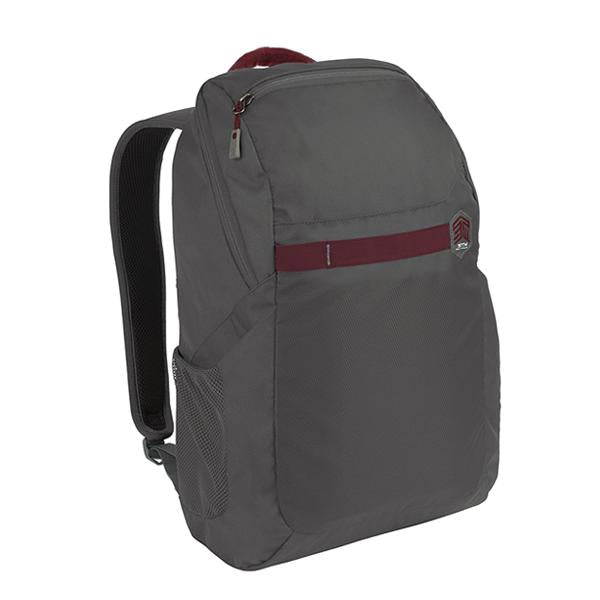 "STM Saga 15"" Laptop Backpack - Granite Grey"