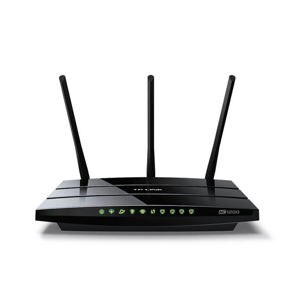 TP-Link Archer AC1200 Wireless VDSL ADSL Modem Router