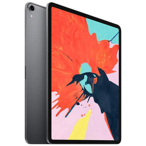 "Apple iPad Pro 12.9"" 512GB WiFi+Cellular - Space Grey"