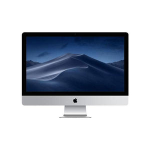 "Apple iMac 27"" Retina 5K 3.7GHz 8GB i5 2TB"
