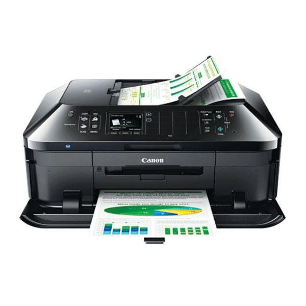 Canon PIXMA MX926 Inkjet Printer