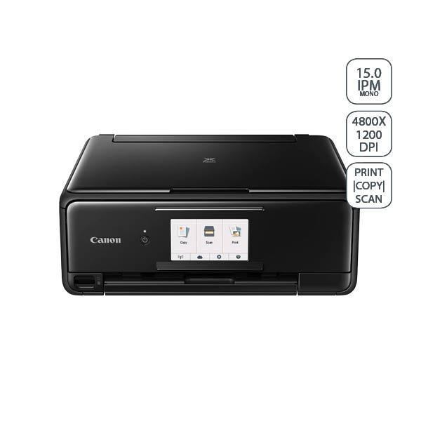 Canon PIXMA Home TS8160 All-in-One Printer