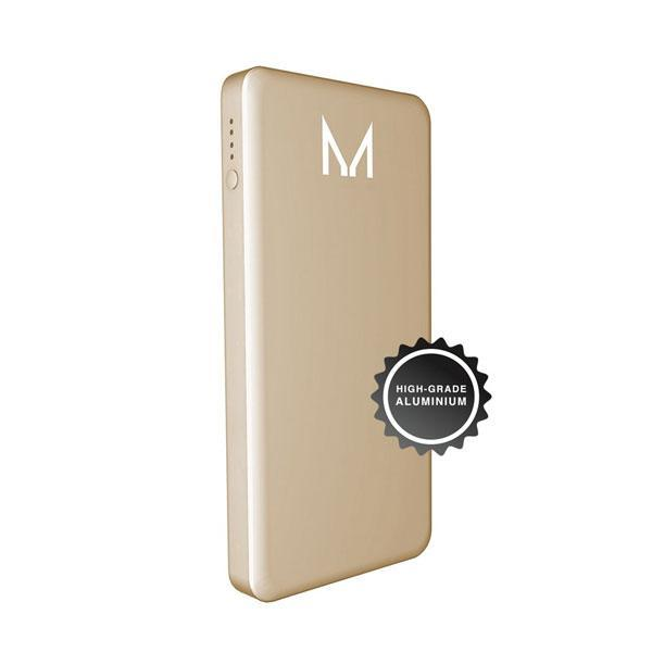 Lumo Power Bank 10000mAh - Dubai Gold