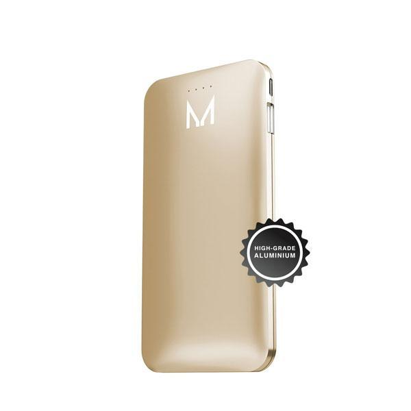 Lumo Power Bank 5000mAh - Dubai Gold