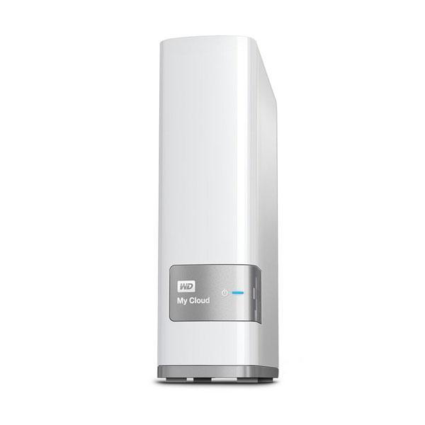 WD My Cloud Personal NAS 8TB