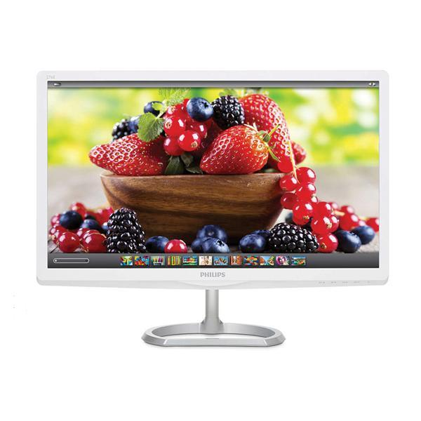 "Philips 27"" Monitor with Quantum Dot Colour"