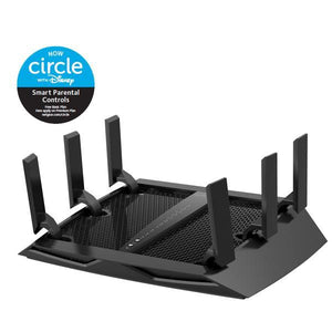 Netgear Nighthawk AC3200 Tri-Band WiFi Router