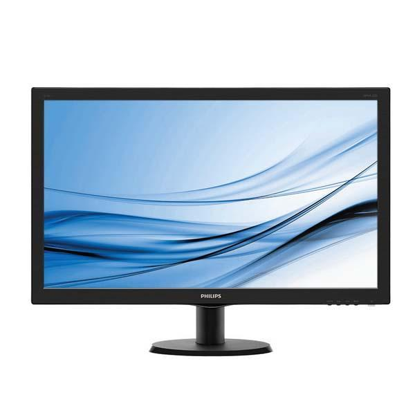"Philips LCD 27"" Monitor"