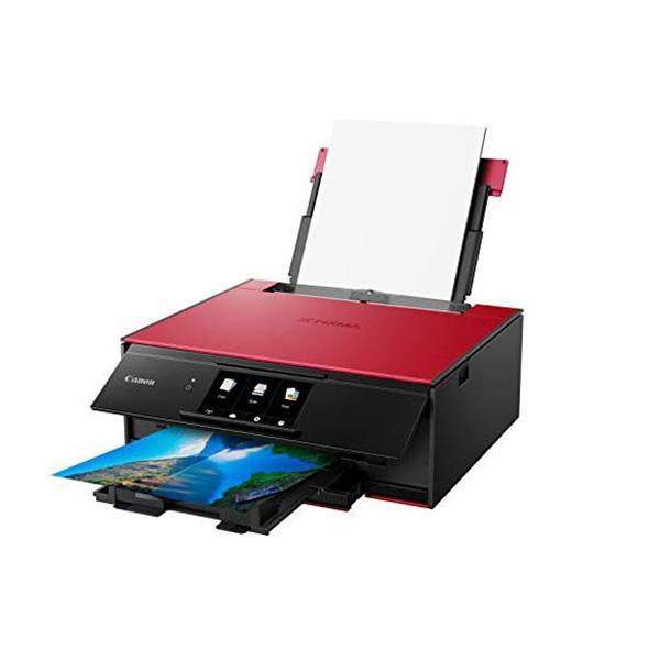 Canon Pixma TS9160 Inkjet Red Printer