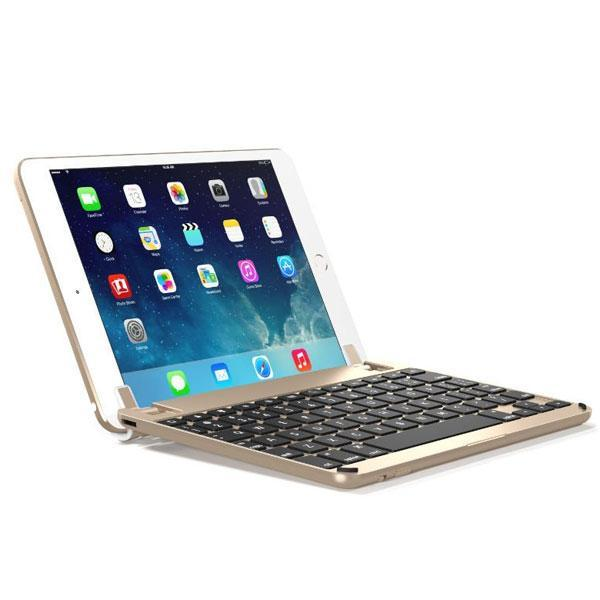 Brydge Mini for iPad Mini 1 2 3 - Gold