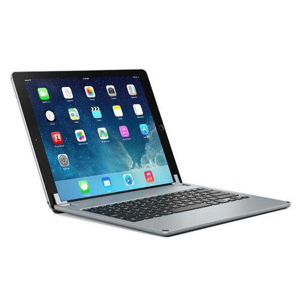 Brydge Pro Silver for iPad Pro 12.9 - Grey