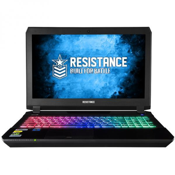 "Leader Resistance Striker 17.3"" VR L7 Laptop"