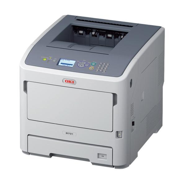 OKI B731DN A4 Mono Printer