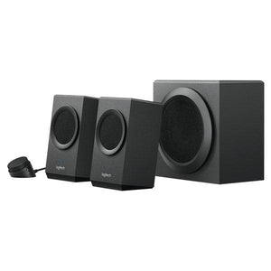 Logitech Z337 2.1 Speaker System with Bluetooth