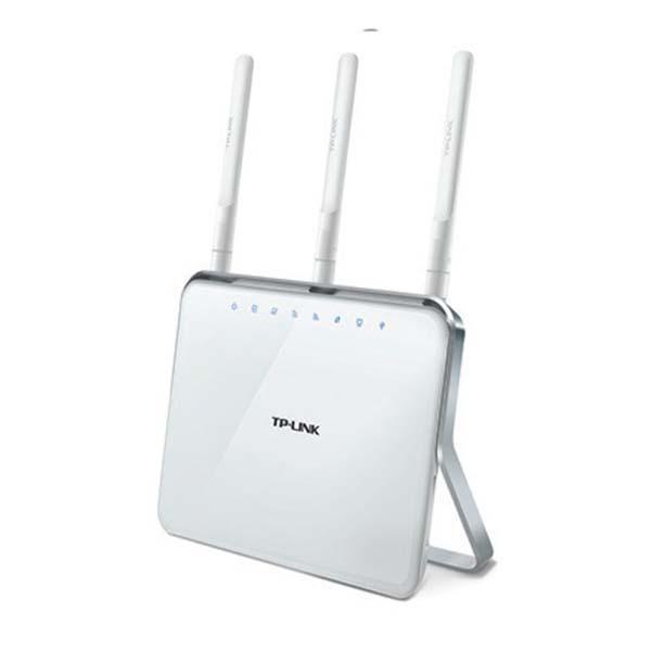 TP-LINK Archer D9 Dual Band ADSL2+ Router